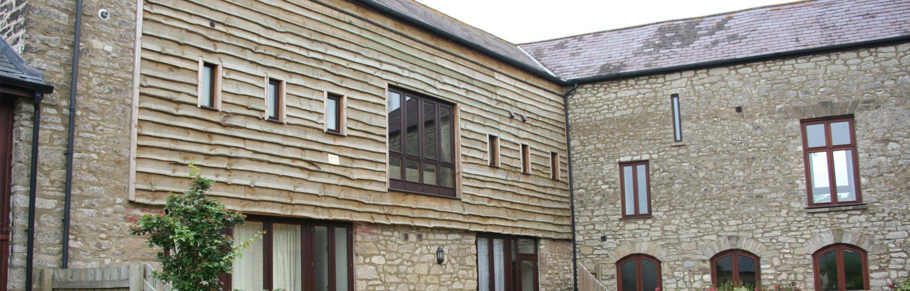 Venture Property - Barn Conversions - Property Conversions - Devon