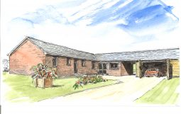 Venture Property - Plot 1 (Sweet Meadow Barn) Shermoor Farm